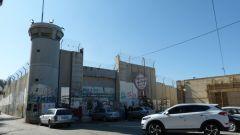 Betlém - zeď
