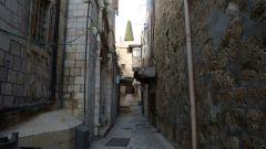 Jeruzalém - Staré město