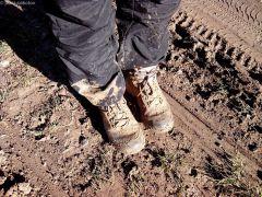 Vycházková obuv (Mera2)