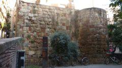 Barcelona - Torre Romana