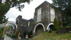 Andorra - Santuario de Meritxell
