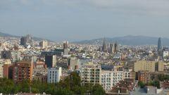 Barcelona - centrum