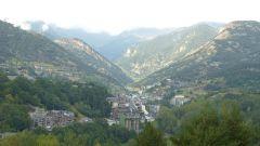 Andorra - La Massana
