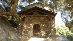 Andorra la Vella - Església Sant Andreu