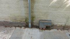 Barcelona - dobře maskovaná keška