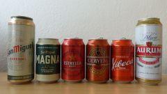 Španělsko - pivo