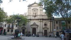 Barcelona - Sant Miguel del Port