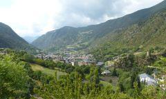 Andorra - Encamp