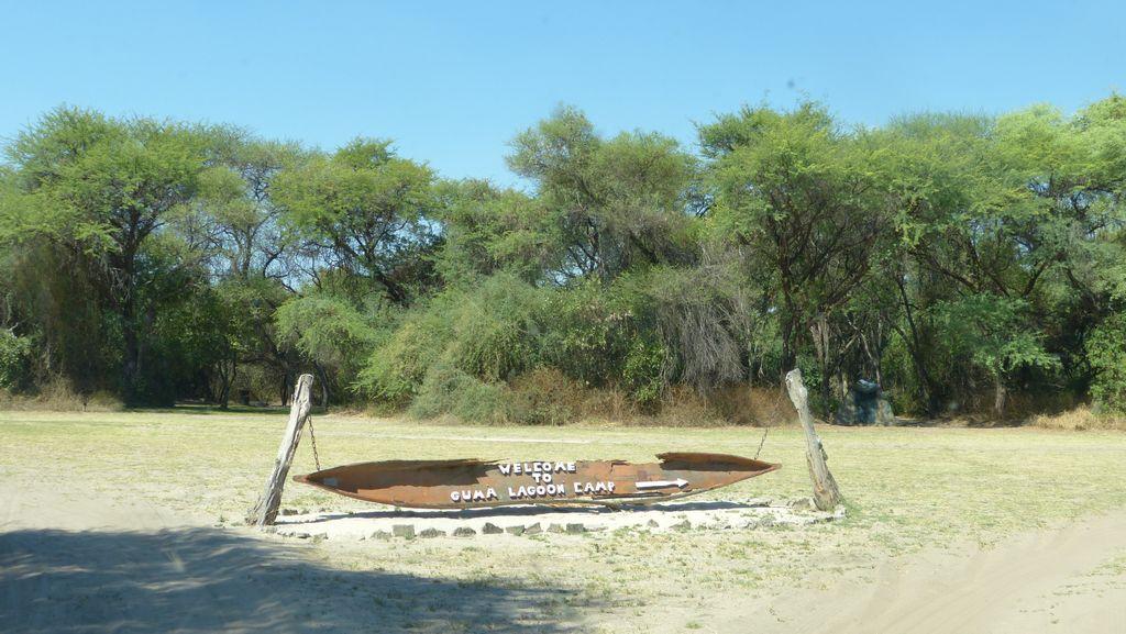 Guma kemp