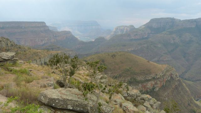 Blyde River Canyon