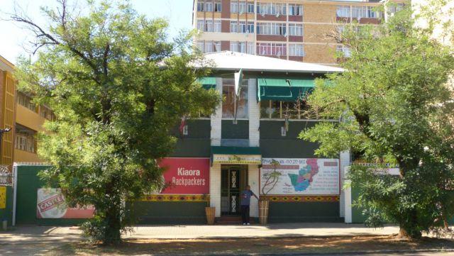 Pretoria - hotel KiaOra