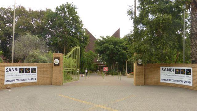 Pretoria - Zoo