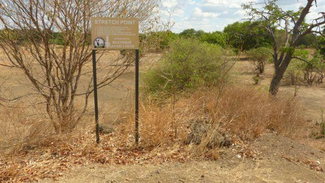 Chobe - Stretch Point