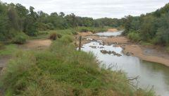 Řeka Limpopo
