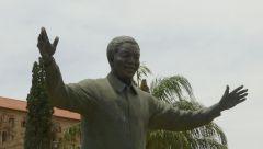 Pretoria - Nelson Mandela