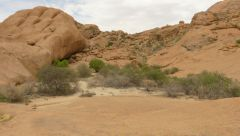 Spitzkoppe - Bushman Paradise