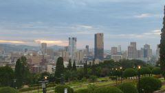 Pretoria - centrum