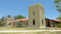 Grootfontein - Alte Fort Museum