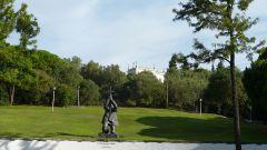 Park Ducla Soare