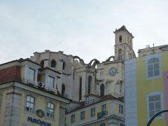 Igreja do Convento do Carmo