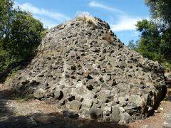 Park Estrela - geodetický bod