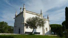 Kaple Sv. Jeronýma v Belému