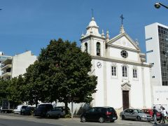 Campo Grando - Igreja Dos Santos Reis Magos
