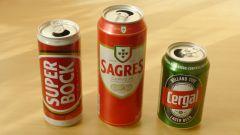 Portugalská piva