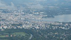 Salève - Ženeva