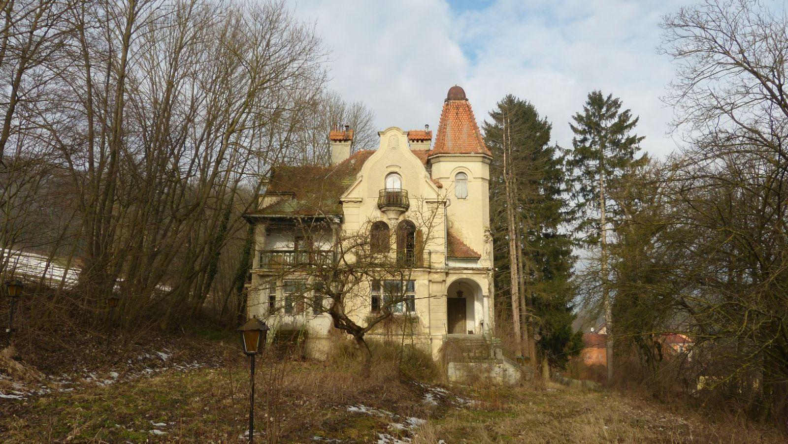 Dörfles - Villa Rainer