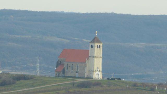 Wartberg - kostel sv. Leonharda