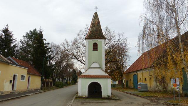 Peigarten - zvonice