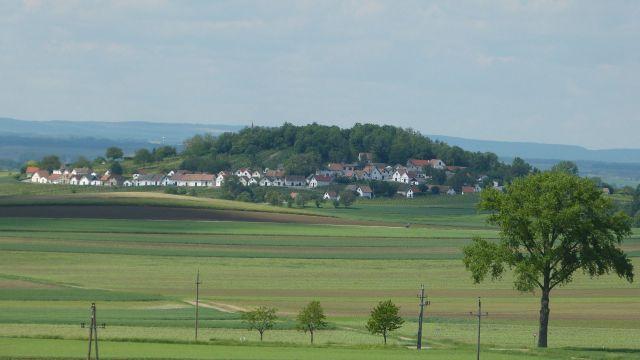 Wildendürnbach - Galgenberg