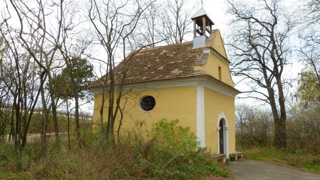 Watzelsdorf - kaple