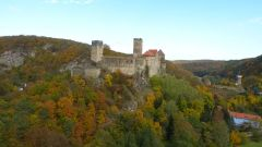 Hardegg - hrad