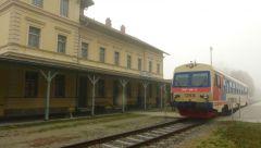 Nádraží Gars-Thunau