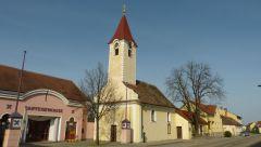 Pernersdorf - kaple