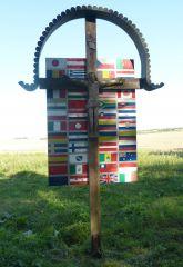 Friedenkreuz