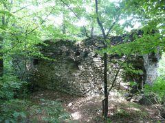 Ruine Klösterl