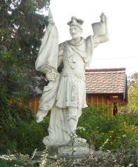 Weitersfeld - sv. Florián