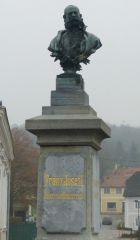 Sitzendorf - Franz Josef I.