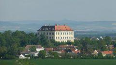 Seefeld zámek