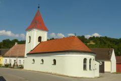 Guttenbrunn - kaple