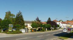 Drasenhofen - náves