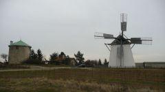 Retz - mlýn