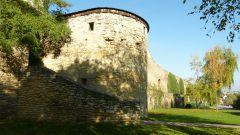 Eggenburg - hradby