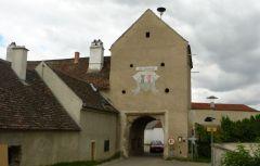 Schrattenthal brána