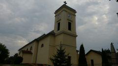 Reintal - kostel
