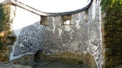 Eggenburg - Turm des Friedens