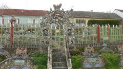Röschitz - Muschelgarten